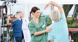 estudiar dolor y envejecimiento en medicina rehabilitadora