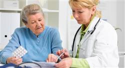 curso geriatría y medicina rehabilitadora