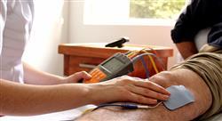 experto universitario aplicación de la electroterapia en el paciente neurológico para el médico rehabilitador