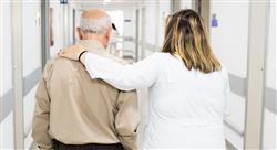 curso atención centrada en la persona en medicina rehabiitadora