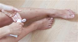 formacion microbiota de la piel