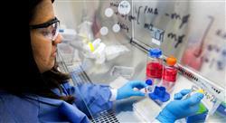 formacion lenguaje de programación r en oncología genómica