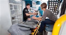 especializacion online emergencias extrahospitalarias para médicos