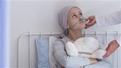 maestria oncología radioterápica