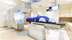 master oncología radioterápica