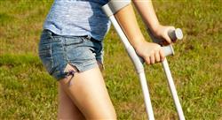 especializacion online manejo de las enfermedades musculoesqueléticas pediátricas no inflamatorias