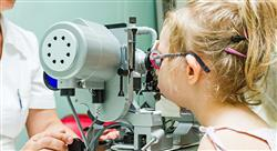 experto universitario glaucoma y patología ocular pediátrica