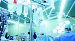curso infección en el paciente inmunocomprometido no vih