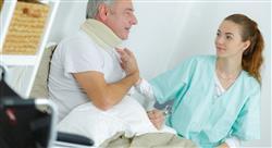 especializacion cirugía de la columna cervical