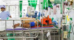 curso diagnostico control infeccion nosocomial l
