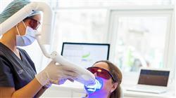 formacion blanqueamiento dental