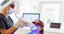 posgrado blanqueamiento dental