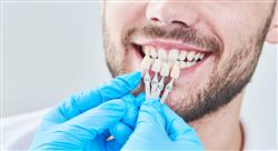 magister odontología estética