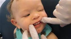 especializacion caries dental infantil: patología y terapéutica actualizada