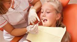 estudiar dolor miedo y ansiedad en el paciente odontológico pediátrico