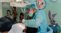 experto universitario dolor miedo y ansiedad en el paciente odontológico pediátrico