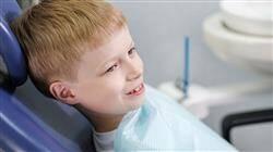 estudiar ortodoncia preventiva e interceptiva pediátrica