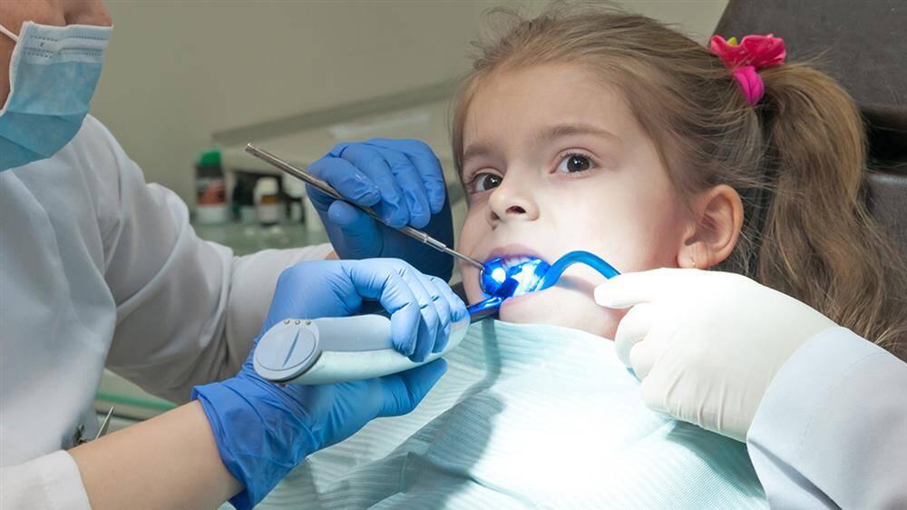 curso tratamiento endodóncico en niños, el ápice abierto