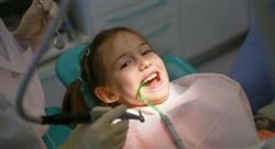 especializacion online tratamiento odontopediátrico del paciente con  necesidades especiales