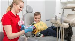 estudiar tratamiento odontopediátrico del paciente con  necesidades especiales