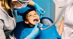 experto universitario tratamiento odontopediátrico del paciente con  necesidades especiales