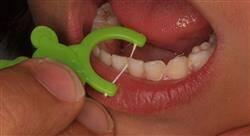 formacion patología oral en odontología pediátrica
