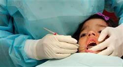 curso patología y terapéutica de la caries dental en odontopediatría