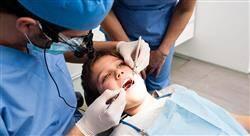 formacion patología y terapéutica de la caries dental en odontopediatría