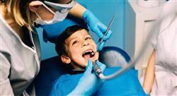 posgrado patología y terapéutica de la pulpa dental en odontopediatría