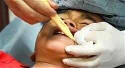 curso control del dolor y tratamientos quirúrgicos odontológicos pediátricos