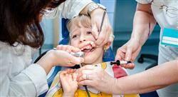 formacion control del dolor y tratamientos quirúrgicos odontológicos pediátricos