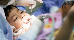 posgrado control del dolor y tratamientos quirúrgicos odontológicos pediátricos