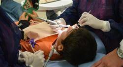 diplomado traumatismos dentales en la infancia diagnostico y terapéutica