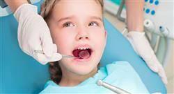formacion traumatismos dentales en la infancia diagnostico y terapéutica