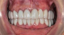 especializacion diagnóstico aplicado a ortopedia dentofacial