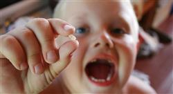 master odontologia pediatrica Tech Universidad