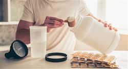 maestria nutrición deportiva para farmacéuticos