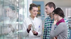 especializacion nutrición y enfermedad para farmacéuticos