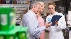 posgrado comunicación en la oficina de farmacia