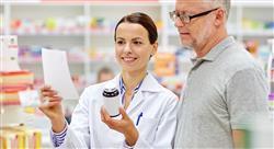 b infecciones accidente laboral farmaceuticos
