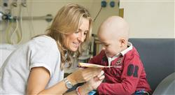 curso infecciones en el niño con inmunodeficiencias u otros déficits