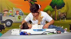 posgrado infecciones en el niño con inmunodeficiencias u otros déficits