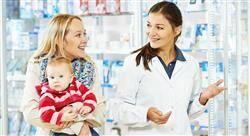 estudiar servicios farmacéuticos profesionales asistenciales relacionados con la dermatología