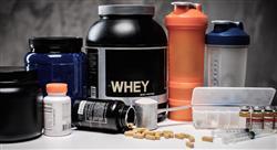 curso asesoramiento nutricional farmacéutico en el deportista
