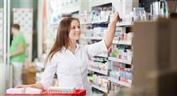 curso implantación del asesoramiento nutricional en farmacia comunitaria