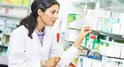 estudiar medicamentos para patología dermatológica en farmacia comunitaria