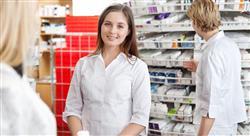 formacion aspectos legales en atención farmacéutica en dermatología