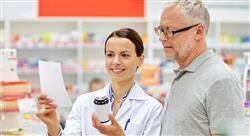 curso servicios farmacéuticos profesionales en dermatología