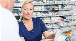diplomado servicios farmacéuticos profesionales en dermatología