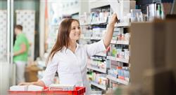 formacion atención farmacéutica en patología frecuente en dermatología